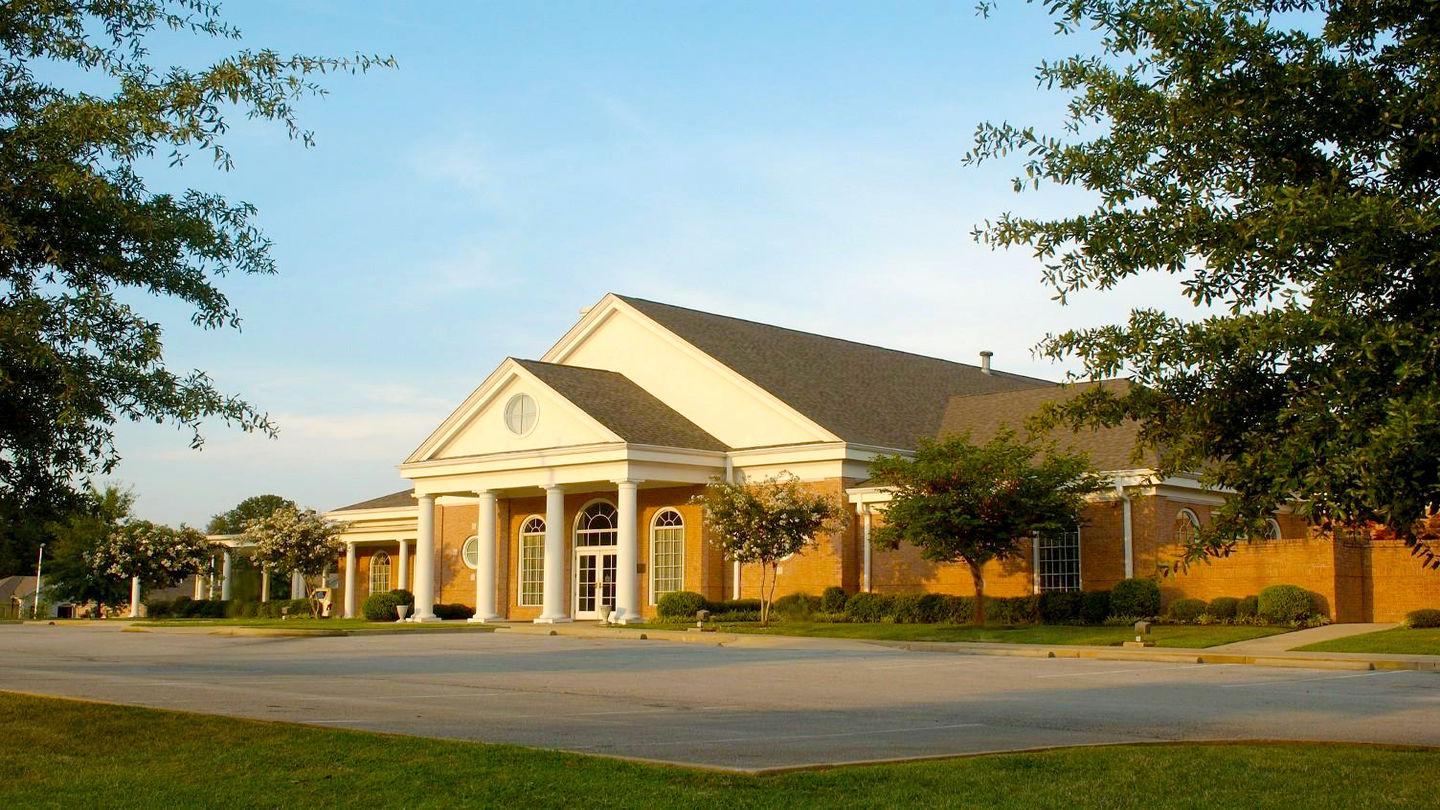 Tennessee Funeral Homes See A Change In The Grieving Process Amid Coronavirus